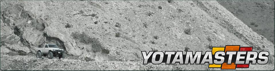 Yotamasters