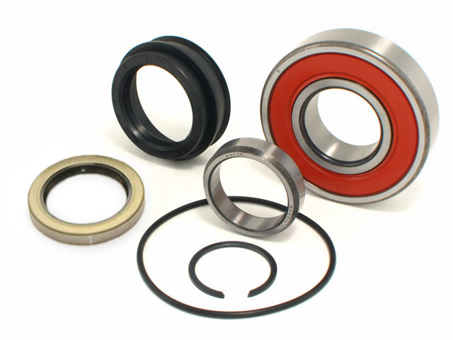 Rear Axle Bearing Kits Yotamasters