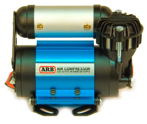 Arb Standard Air Compressor  Ckma12