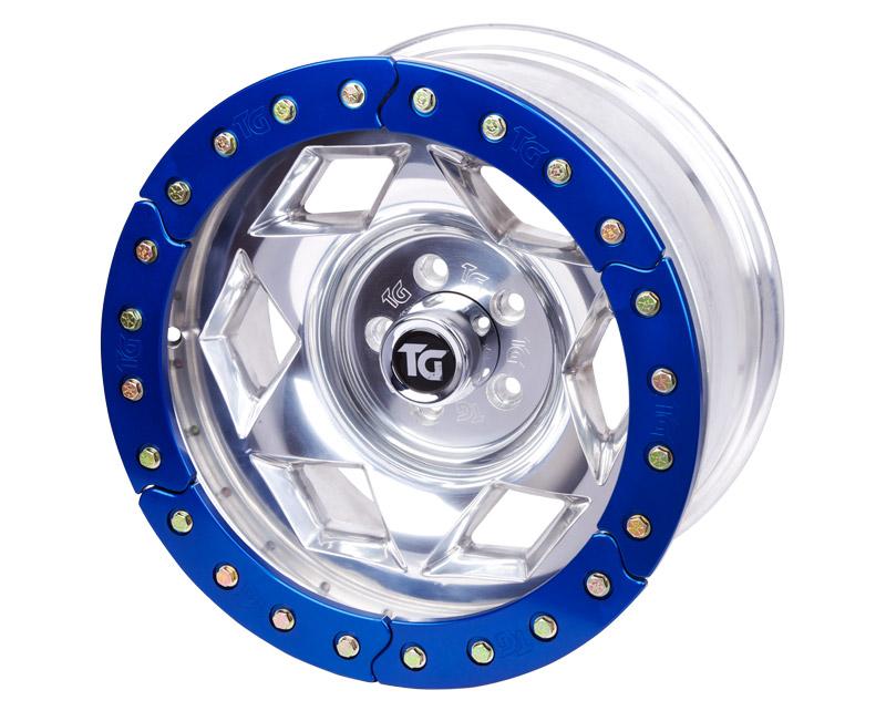 "creeper lock™ 17"" jeep (tj) aluminum beadlock wheels - yotamasters"