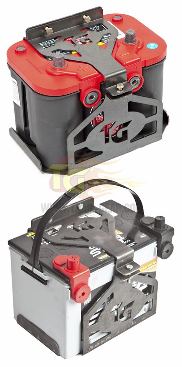 180014 1 Kit Alt2 Trail Gear Battery Box