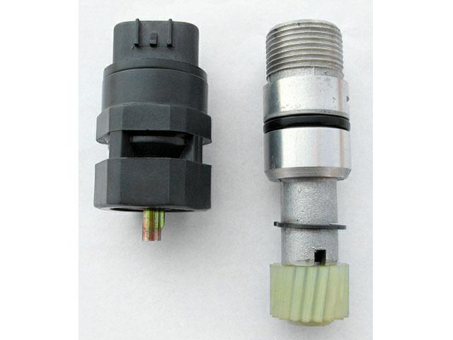 Vehicle Speed Sensor Comparison