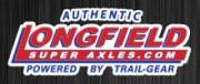 Longfield™ Axles