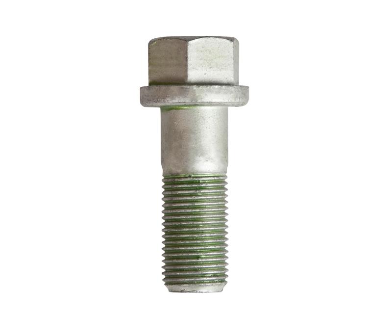 Toyota Pickup Water Pump Fan Pulley 22R 22RE 16173 35020