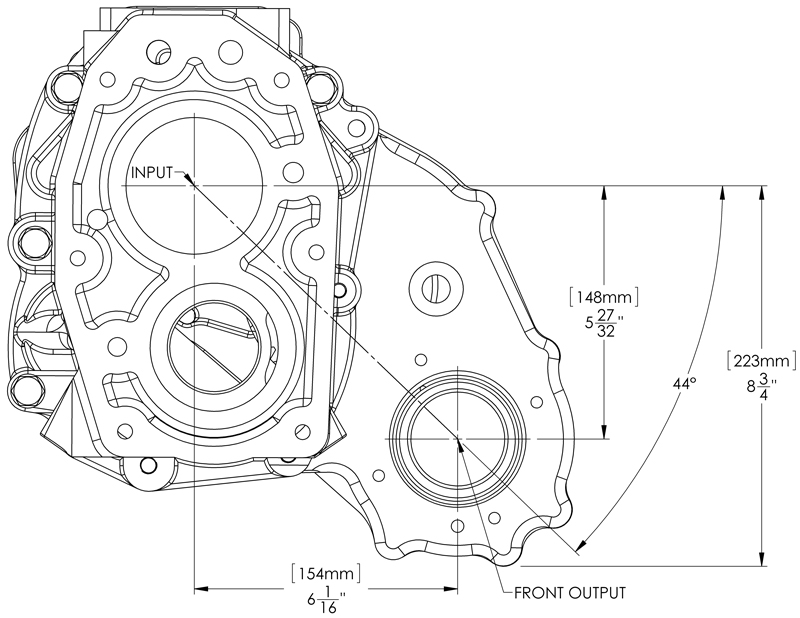 electrical 1985 toyota transfer cases diagram