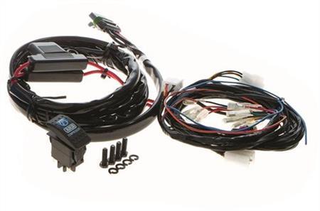 arb twin air compressor kit 12 volt yotamasters rh yotamasters com  arb twin air compressor wiring harness