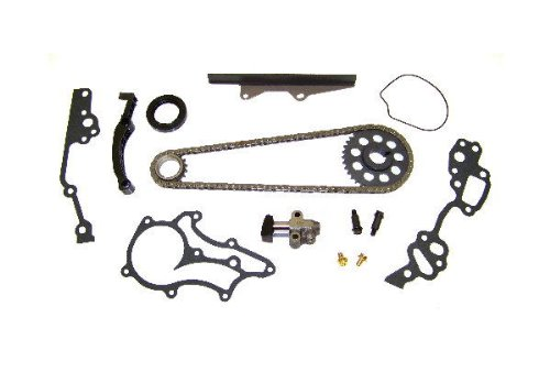 22re timing chain kit with metal guide