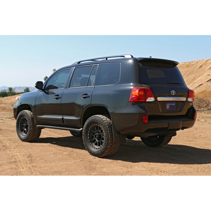 "2003 Toyota Land Cruiser Transmission: ICON 08+ Land Cruiser 0-3"" Stage 1 Suspension System"