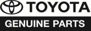 Genuine Toyota Part
