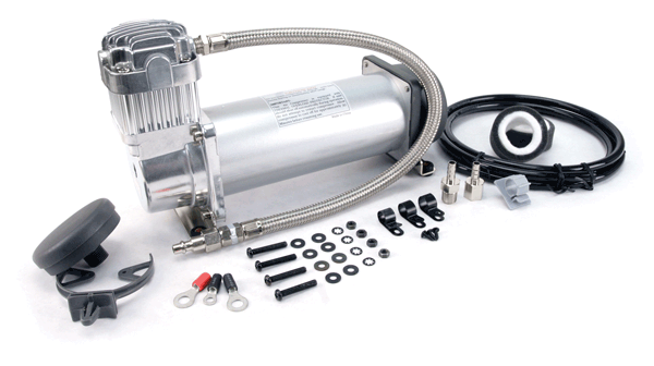 Viair Wiring Diagram : Viair h air compressor yotamasters