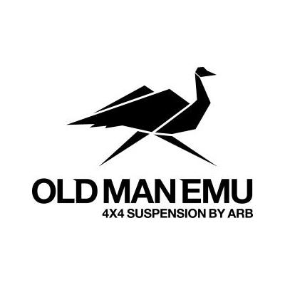 Old Man Emu Rear Coil Spring Set 2906