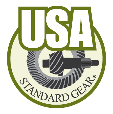 Spool for Toyota 4-Cylinder Engine Differential USA Standard Gear ZP FST8-30
