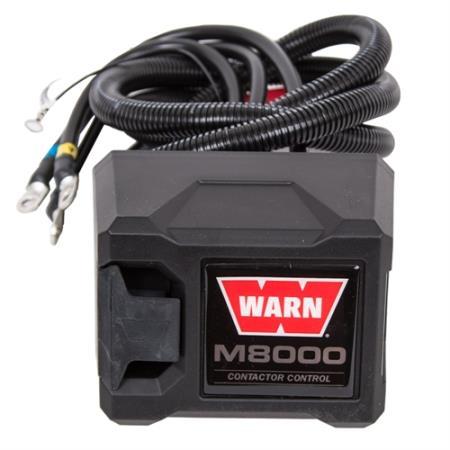 warn� m8000 winch